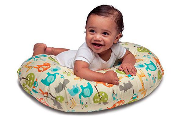Boppy Pillow Baby Rental